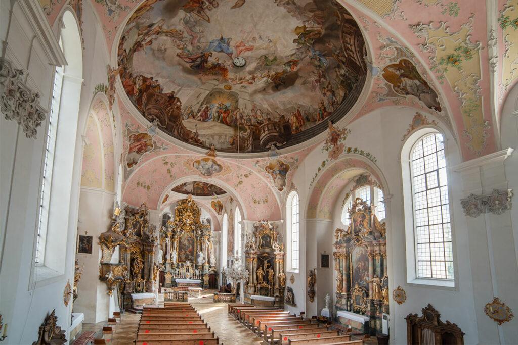 St. Peter Oberammergau