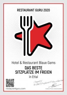 Restaurantguru Certificate1